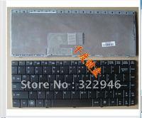 FREEshipping New Original Genuine laptop keyboard for MSI X340 CR400 X320H EX460X MS1451 U210 MS1352 ULV723