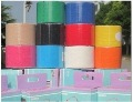 Practical type 5.0 x 5 meters applique sports bandage tape elastic sports