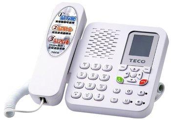 RJ45 TECO Voip Skype Desk Phone| DO NOT NEED COMPUTER/FREE SHIPPING | PC FREE