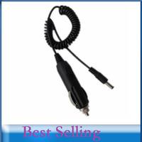 5PCs Nitecore Battery Charger DC 12V Car Charge Cable Car Adapter Cable for Nitecore Battery Charger Free Shipping