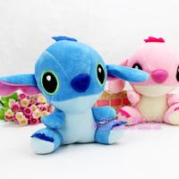 Mini stitch plush small toy customize doll wedding gifts logo