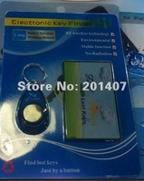 New Product Electronic Key Finder with 1 x Receiver free shipping cost