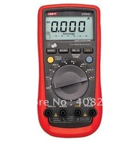 UT61D UNI-T Handheld Digital Multimeters Sinometer UT61D Auto-ranging AC/DC Digital Multimeter