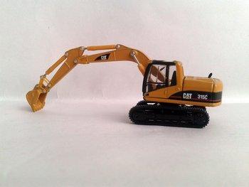 N-55107 Cat 315C Hydraulic Excavator