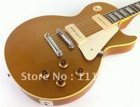Musical instruments Gold Top Custom Shop GoldTop Electric Guitar