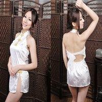 Женский эротический костюм Sexy School Uniforms Costumes Performance Clothing Uniforms Pole Dancing Costume #ZF001
