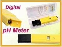 Digital pH Meter/Tester 0-14 Pocket Pen Aquarium New/portable ph meter