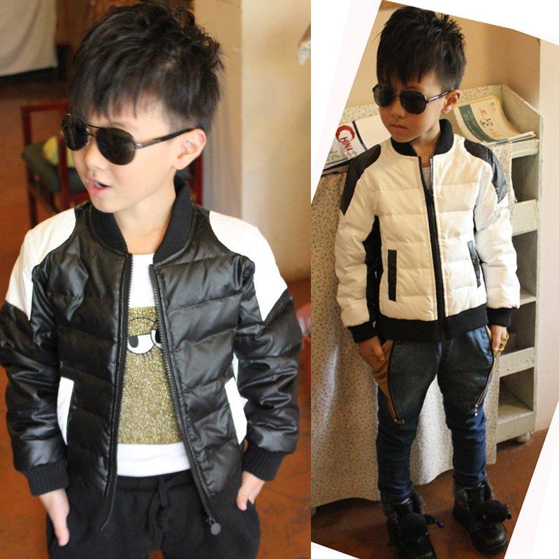 Фото модных курток для мальчика