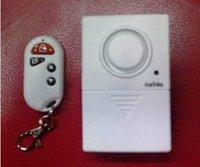 GOOD! Field vibration alarm, burglar alarm. Bike electric car alarm home burglar BJ025