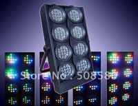 4pcs/Lot,96*3W RGB LED 8 Eye Blinder Light