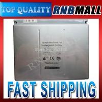 """Genuine Original Battery A1175 FITS MacBook Pro 15"""" Laptop MA348G/A MA463LL/A"""