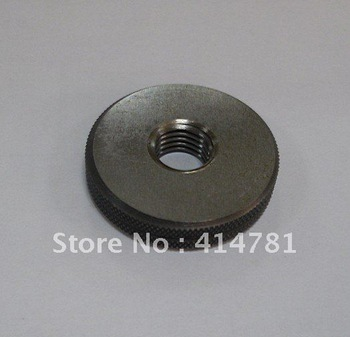 M6 thread  gauge thread Ring plug  6g/6h