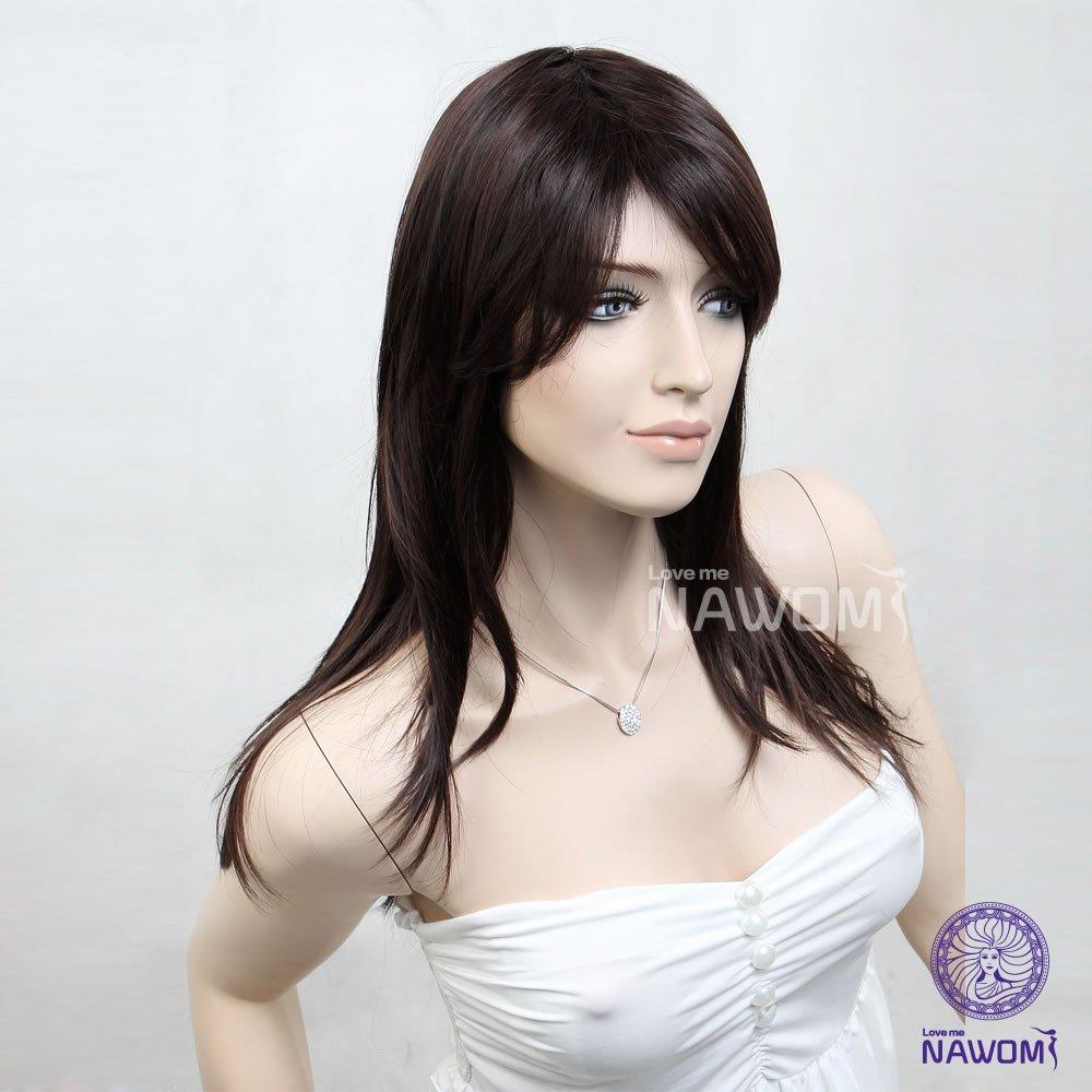 kerst-vrouwen-pruiken-gift-sexy-mooie-populaire-europese-vrouw-haar ...