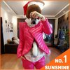 Free Shipping 2012 Autumn Winter Cotton Padded Jacket Outwear , Slim Short Design ,Fashion Women's Coat MLH01