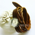 Free Shipping + dropshipping 2012 fashion women bangle watch kow003 Chinese gifts for Christmas