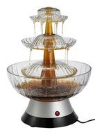 2012 new exported to Europe's high-end wine cocktail juice fountain machine