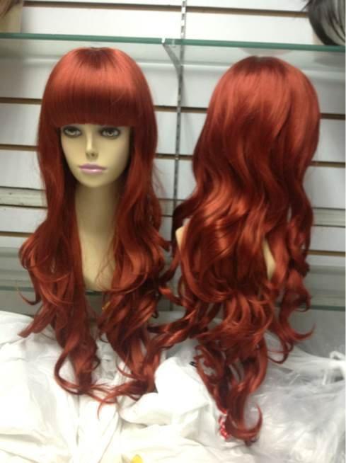 Парик из искусственных волос парик для волос
