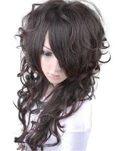 Парик из искусственных волос + парики из искусственных волос где