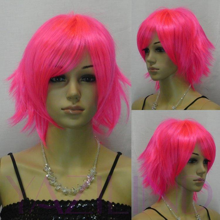 Парик косплей парик косплей xuancai 2015 ca1815
