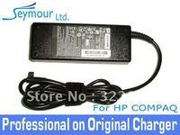 ORIGINAL GENUINE for HP Charger 19V 90W 4.74A 7.4mm for Pavilion dv5 dv6 dv7 DV8 Compaq 2230s dv 3000 3500 DHL EMS FREE SHIPPING