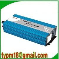 3000W Watts Peak Real 1500W 1500 Watts pure sine wave Power Inverter 12V DC to 240V AC + Free shipping