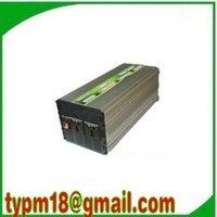 8000W Watts Peak Real 4000W 4000 Watts pure sine wave Power Inverter 12V DC to 240V AC + Free shipping