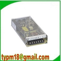 12V 5A 60W Switch Switching Power Supply Driver For LED Light Strip 200-240V NEW+free shipping