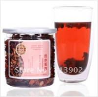 180g Free Shipping ! Jasmine flavor Fruit Tea!100% NATURAL Fructus and NATURAL flavors,FT006
