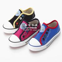 Wz629 WARRIOR children shoes low WARRIOR shoes male child female child canvas shoes 25 - 29