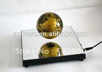 Best educational magnetic levitation ball globe