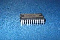 AN640 TECHNICS 24-Pin DIP IC VINTAGE NOS