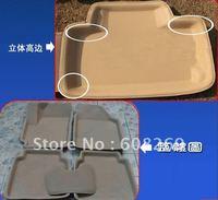 Wholesale Citroen C2 C5 Elysee Picasso dedicated car carpet mats waterproof mat / stereo
