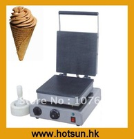 Hot Sale 220V Electric Square Ice Cone Baker