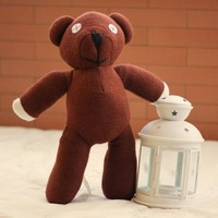 """Wholesale 9"""" The Official Mr.Bean's Teddy Bear Figure Plush Toy"""