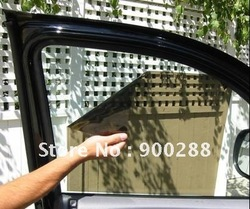 20&#39;&#39;x118&#39;&#39; - Car Solar Window tint UV&amp;insulation film sticker B01(Hong Kong)