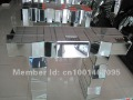 Glass console table(China (Mainland))