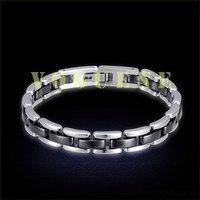 Guaranteed 100% Brand new channel j12 Ceramics fashion bracelet+free shipping
