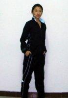 women black sports wear nylon windbreaker weathercoat DHL free shipping