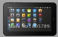 Google Android 2.2 Resistive touch screen 2G GSM Quadband 850/900/1800/1900 MHz cell phone tablet pc DC-07L