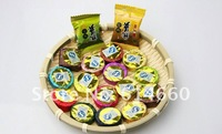 1000g different candy  mini Pu'er tea,puer tea,Mini puer tea,Free shipping