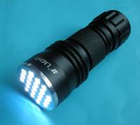E025 21 led lighting aluminum flashlight new arrival aluminum flashlight
