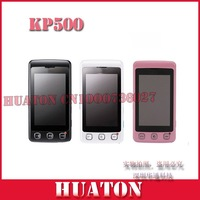 Unlocked Original KP500 Cookie Cell Phone Fashion Phone Student Phone Java Bluetooth 3MP  (Accept Dropshipping)