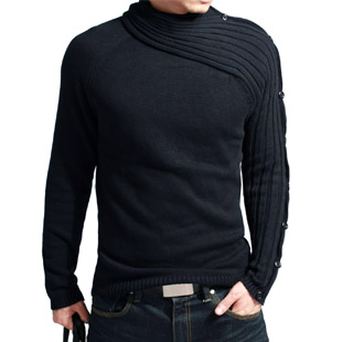 Мужской пуловер hot selling man's sweater, good quality sweater, knitwear, jersey, china post shipping