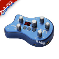 Best Quality Mooer pogo mini electric guitar effects multi-effects power supply earphones
