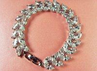 Noble fashion 18Kt Zircon Bracelet  L88036 Zircon bracelets