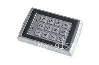 RFID Proximity Reader single Door Lock Access Control System with keypad