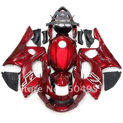 Fairing for Yamaha YZF600R Thundercat 97-07 ABS RED YZF Compression Mold(China (Mainland))