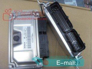 Engnine Control Unit (ECU) / Car engine computer board / 0261207377 / UAES /For BOSCH ECU M7.9.7 Series(China (Mainland))