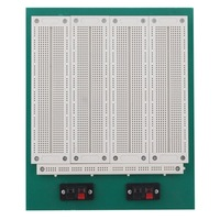 4 In1 700 Position Point SYB-500 Tiepoint PCB Solderless Bread Board Breadboard