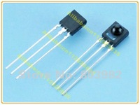 (CE&Rosh)940nm/850nm infrared receiver 38Hz Module 8-30M transmission distance 20mA 2.5-5.5V plastic package